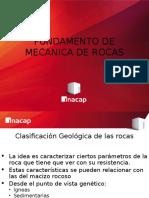 4.Propiedades de La Roca Clase III