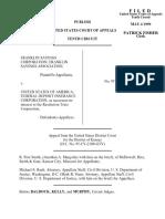 Franklin Savings v. United States, 10th Cir. (1999)