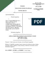 Whitesel v. Jefferson County, 222 F.3d 861, 10th Cir. (2000)