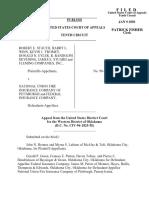 Stauth v. Federal Insurance, 236 F.3d 1260, 10th Cir. (2001)