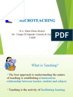 micro-teaching ppt 2016 mpp5