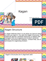 kagan presentation friday