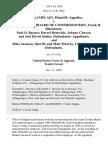 Gary Kamplain v. Curry County Board of Commissioners Frank H. Blackburn Paul D. Barnes Darrel Bostwick Johnny Chavez and Joel David Snider, and Mike Jackson, Sheriff, and Matt Murray, Chief Deputy, 159 F.3d 1248, 10th Cir. (1998)