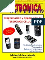 revista Electronica y Servicio N°93-Programacion y reparacion de telefonos celulares