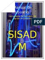 Manual de UsuarioSISADM