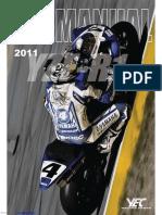 2009 yzf r1