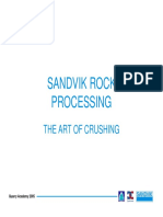 The Art of Crushing