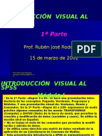 Introduccion Visual Al SPSS