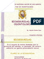 clase 11 microorganismos asociados a la practica odontologica