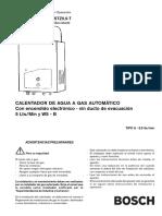 Manual de Uso w 5.5 b Modelo Anterior