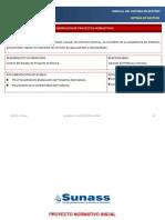 Proceso Elaboracion de Proyectos Normativos ISO