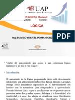 LOGICA 1.1