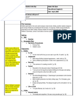 cornell notes - reading ch  3