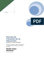 Parcial de Filosofía de la Educación.docx