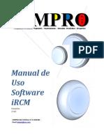 Manual de Trabajo y Ejecución IRCM