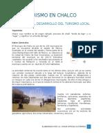 Turismo en Chalco
