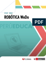 Kit Robotica Wedo