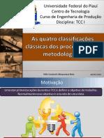 TCC I- Procedimentos Metodológicos [Salvo Automaticamente]