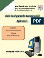 PORTAFOLIO COMPUTACION APLICADA ♥