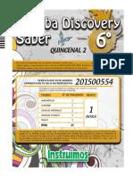 prueba discovery