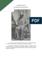 Pensamentos e Frases de Dom Vital Maria Gonçalves de Oliveira (1)