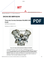 Tc Correia d Pajero 3.5