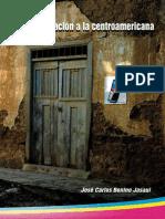 Globalizacion a La Centroamericana
