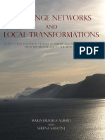 Exchange Networks and Local Transformation_ Interaction and Local Change in Europe and the Mediterranean From the Bronze Age to the Iron Age-Oxbow Books (2013)