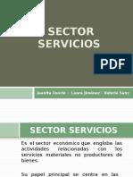 Sector Servicios (1)