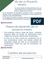 03 Estudio Prefactibilidad de Un Proyecto Minero