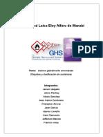 SGA Sistema Globalmente Armonizado