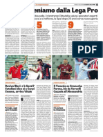La Gazzetta dello Sport 07-07-2016 - Calcio Lega Pro