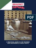 Bradney Mooring and Anchoring Leaflet