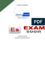 gratisexam.com-Citrix.Examsoon.1Y0-264.v2014-05-28.by.Wonda.100q
