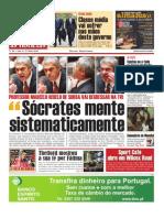 """""""As Noticias"""" Publicação No"""
