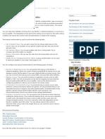 Lookup Transformation in Informatica