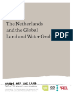 Global Land and Water Grab