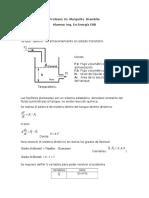 Sistema dinámicos sencillos