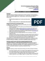 UCSD F1 Process