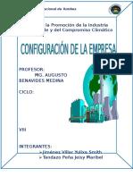 Tema 02 Configuracion de La Empresa Terminado Informacion