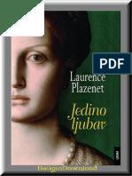 Jedino Ljubav - Laurence Plazenet