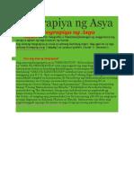 Heograpiya ng Asya.docx