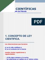 LEY  CIENTÍFICA.ppt
