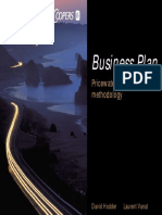 Business Plan_PwC Methodology