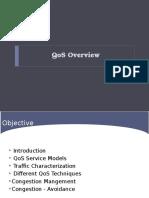 IP QoS Presentation