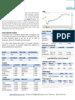 Indian Stock Market Trend