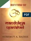 The Rhythm of Mandukya Upanishad