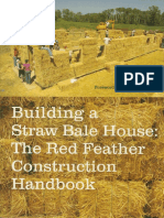 Building a straw bale house -The red feather construction handbook.pdf