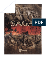 Saga L'âge des Viking French