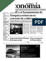 Periódico Economía de Guadalajara #102 Junio 2016
